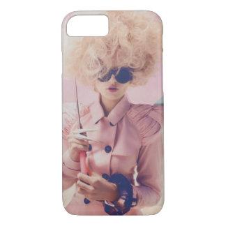 Fashion Girl iPhone 8/7 Case