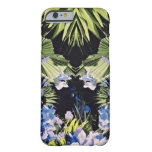 Fashion Givenchy Style Floral iPhone 6 case