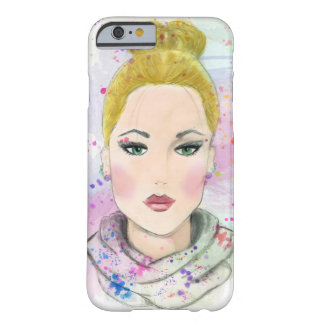 Fashion Illustration Case