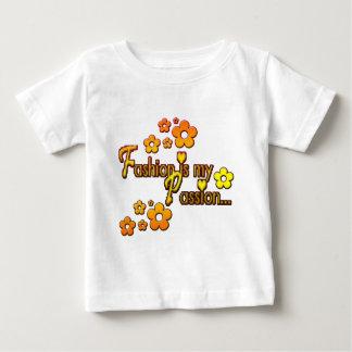 Fashion Is My Pasion Tshirts