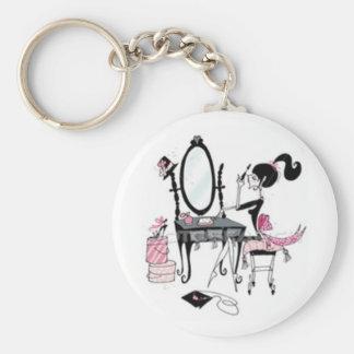 Fashion Key Ring