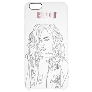 Fashion Killa iPhone 6/6s Deflector Case