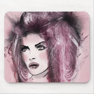 Fashion Mouse Pad