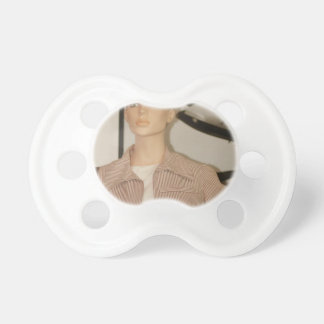 Fashion Baby Pacifier