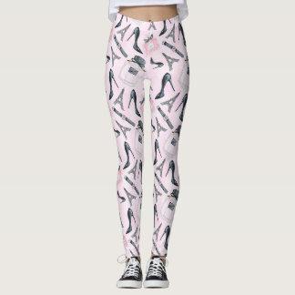 Fashion Pattern Leggings