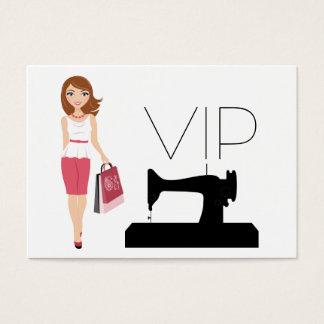 Fashion / Seamstress VIP Card - SRF
