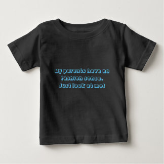 Fashion Sense Baby T-Shirt