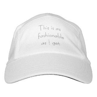 Fashion Statement Headsweats Hat