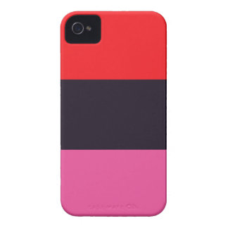 Fashion Stripes Iphone 4/4S Case