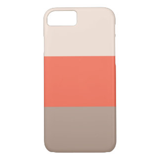Fashion Stripes iPhone 7 case