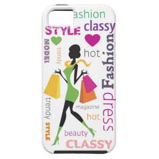 Fashion Style iPhone 5 case