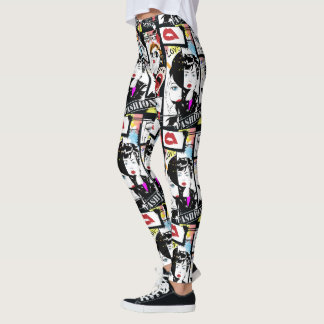 Fashion Style Leggings