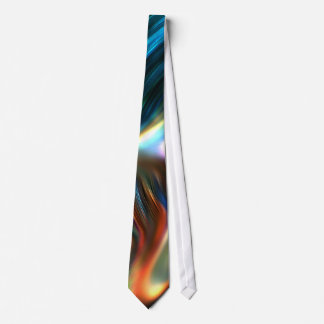 Fashion Tie, northern lights Tie