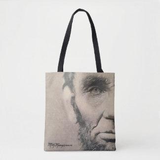 Fashion Tote - Lincoln