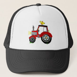 Fashion Trucker Hat