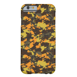 Fashionable camouflage  case