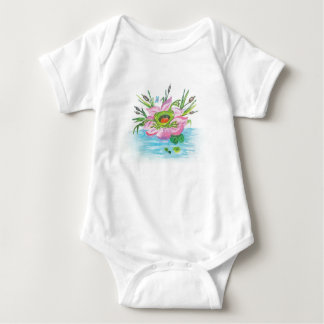 Fashionable Froggie T Shirt