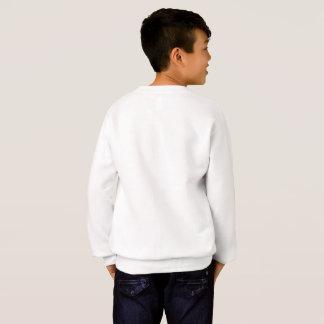 Fashionable Lad(y)b sweater
