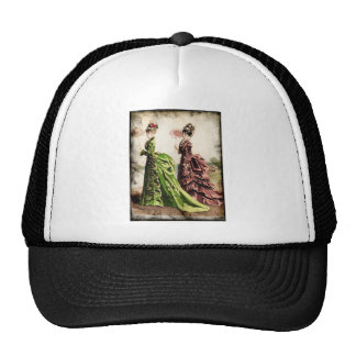 FASHIONABLE LADIES VINTAGE 79 TRUCKER HAT