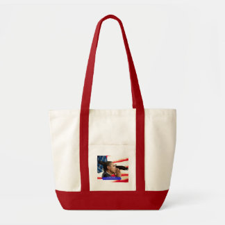 Fashionable Obama Totebag Tote Bags