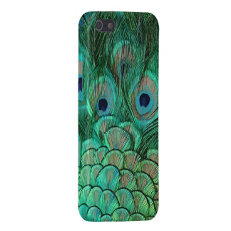 Fashionable Peacock Iphone case iPhone 5/5S Cases