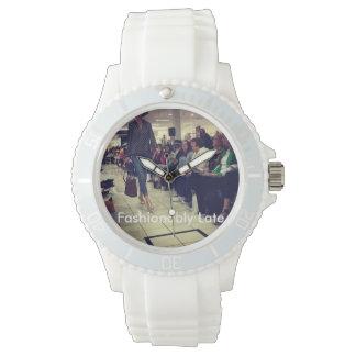 Fashionably Late Watch