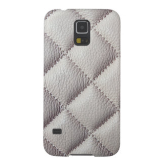 Fashionista in Beige Samsung Galaxy Case