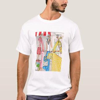Fashionistas T-Shirt
