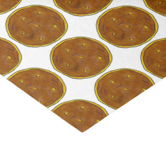 Fasnacht Fastnacht Day Donut Lent Doughnuts Tissue Tissue Paper