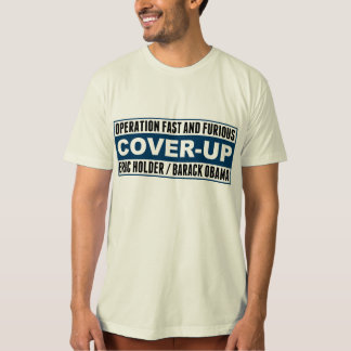 Fast And Furious Cover-Up Shirt