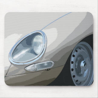 FAST CAR 10 (mouse-pad) Mouse Pad