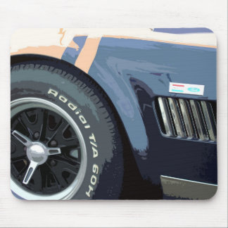 FAST CAR 20 (mouse-pad) Mouse Pad
