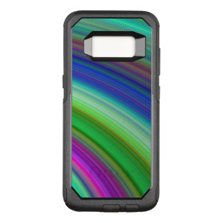 Fast colors OtterBox commuter samsung galaxy s8 case