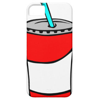 Fast Food Drink iPhone 5 Case