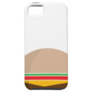 fast food meal case for the iPhone 5