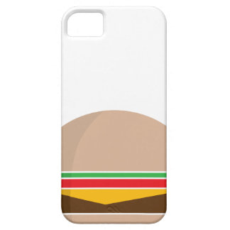 fast food meal iPhone 5 cover