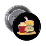 Fast Food Pin