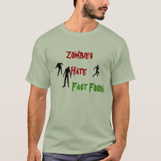 Fast Food! T-Shirt