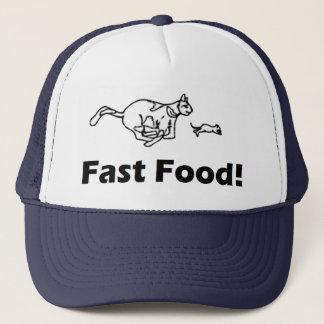 Fast Food! Trucker Hat