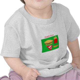 Fast Food Tee Shirt
