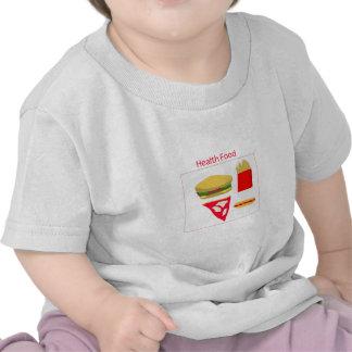 Fast Food T Shirts