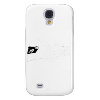 Fast Girls Series Samsung Galaxy S4 Cover