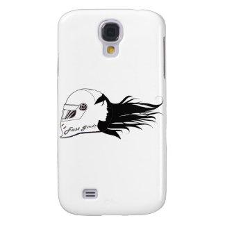 Fast Girls Series Samsung Galaxy S4 Case