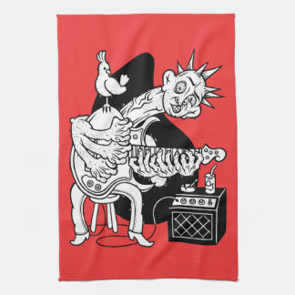 Fast Hand Towel