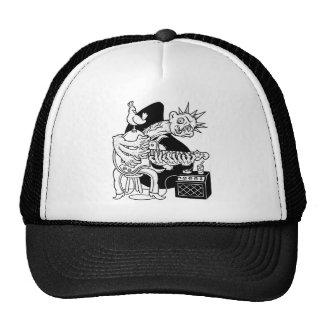 Fast Hand Trucker Hat