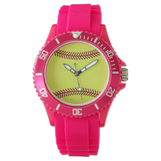 Fast Pitch Sports Watch