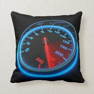 Fast to Sleep Throw Pillow