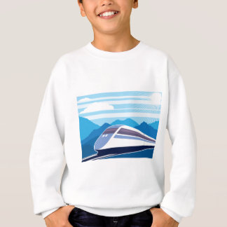 Fast Train Sweatshirt