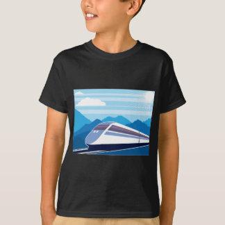 Fast Train T-Shirt