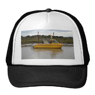 Fast Workboat Little Winnie Trucker Hat